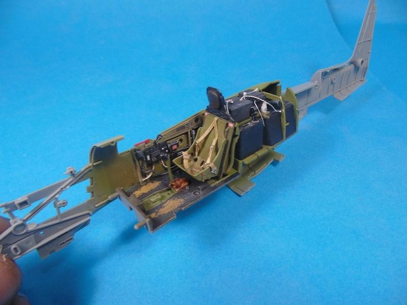 P 51 D   1/32 tamiya  Dsc03146