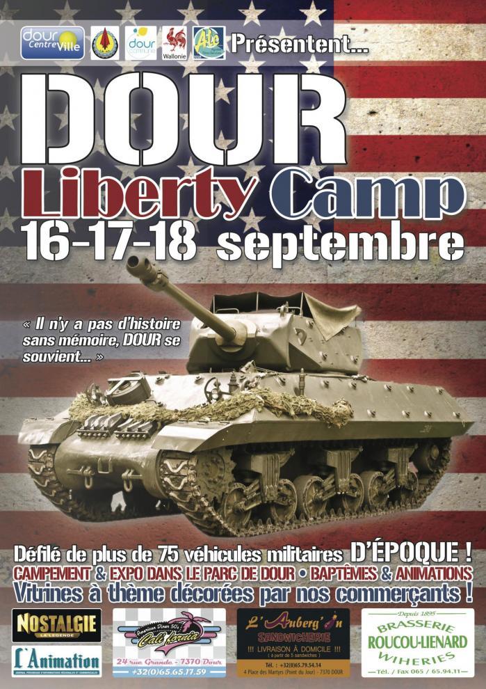 Dour Liberty Camp 2016 Dlc-2010