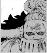 One Piece Kapitel 836: Die Vivre Card von Lola Opu110