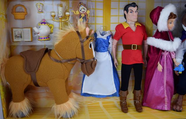 Disney Fairytale Designer Collection (depuis 2013) - Page 2 27414310
