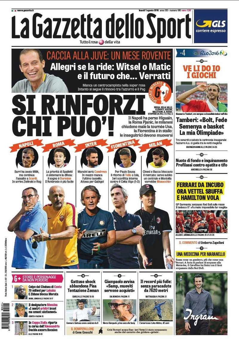 - | Transfer Talk | Rumors | News | - - Page 40 Image90