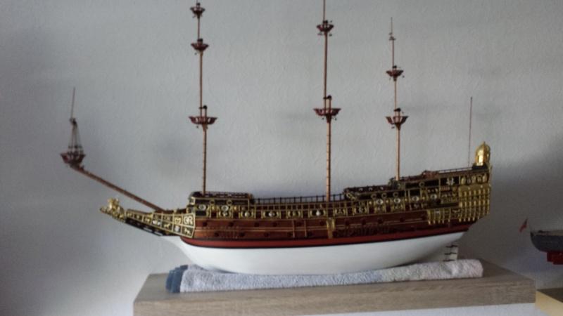 Sovereign of the Seas von Piesel - Seite 13 20160616