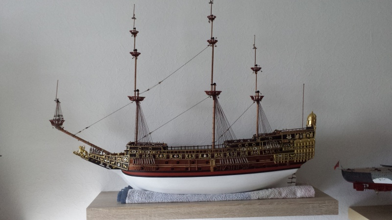 Sovereign of the Seas von Piesel - Seite 13 20160711