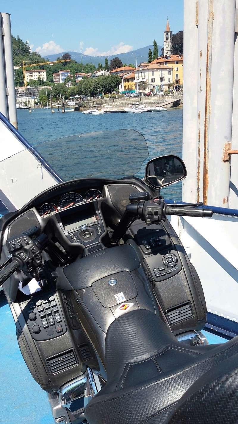 projet de voyage les lacs Italien Maggio12