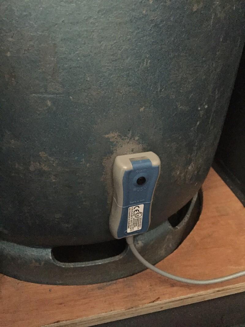 Détecteur de niveau de gaz Gaslock GL-4001-01 - Page 2 Image25