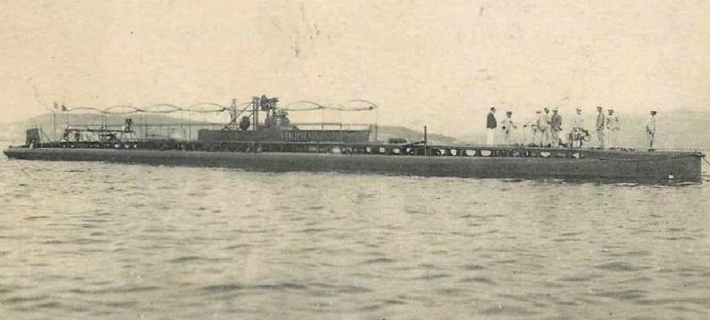 * CALYPSO (1909/1914) * 142_0010