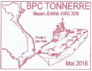 * TONNERRE (2007/....) * 20160511