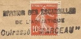 * MARCEAU (1891/1920) * 258_0010