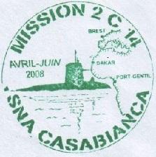 * CASABIANCA (1984/....) * 333_0010
