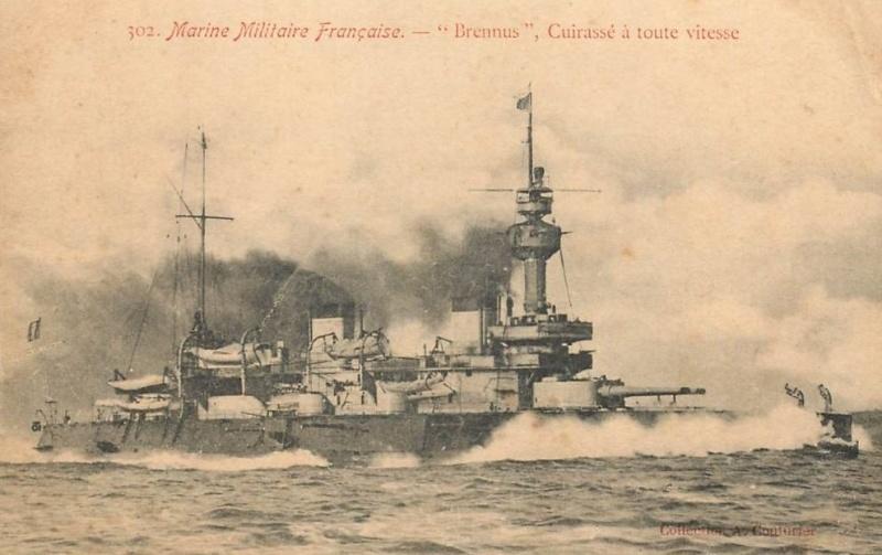 * BRENNUS (1893/1919) * 608_0010