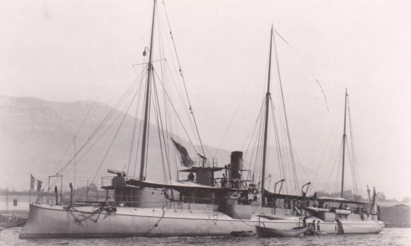 * BOMBE (1885/1909) * 770_0010
