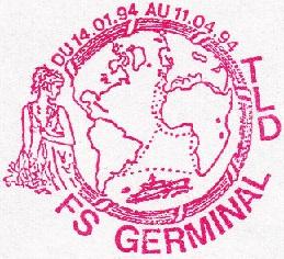 * GERMINAL (1994/....) * 889_0010