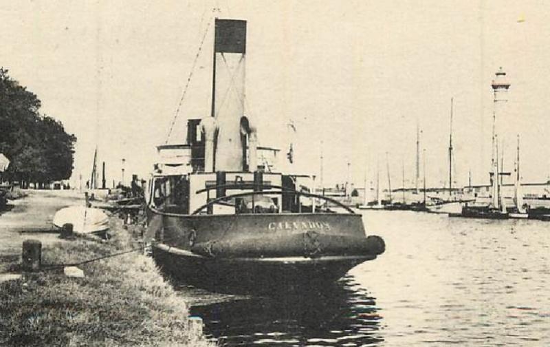 * CALVADOS (1914/1917) * 949_0010