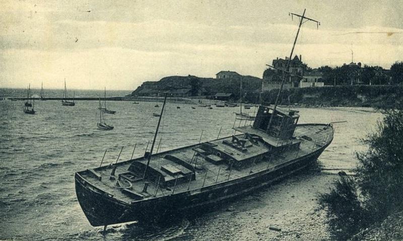 * CHASSEUR C 037 (1918/1921) * C3710