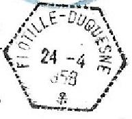 DUQUESNE (FLOTTILLE) Flotti10