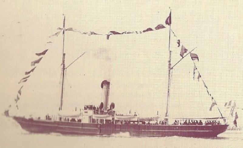 * BUFFLE (1887/1924) * Numeri10