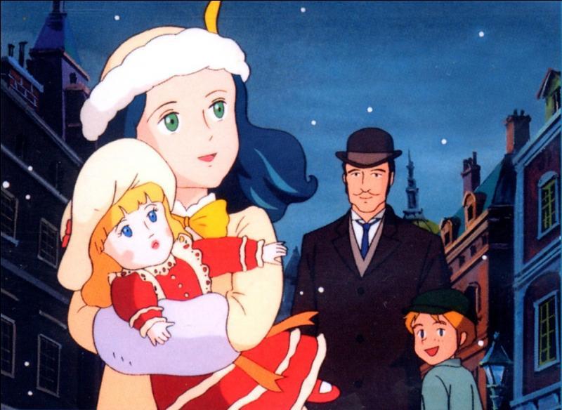 Princesse Sarah [1985] [S.Anim] 23_tab10