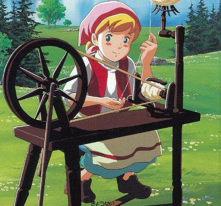 Cathy la petite fermière [1984] [S. Anim]  32703510