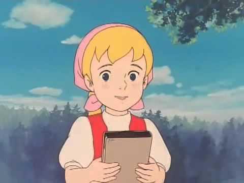 Cathy la petite fermière [1984] [S. Anim]  Hqdefa10