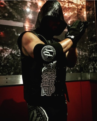 @AJStylesOrg→ Official Twitter's Account of the Phenomenal One, AJ Styles - Page 2 Image48