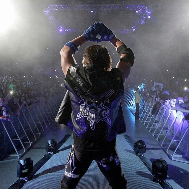 @AJStylesOrg→ Official Twitter's Account of the Phenomenal One, AJ Styles - Page 2 Image70