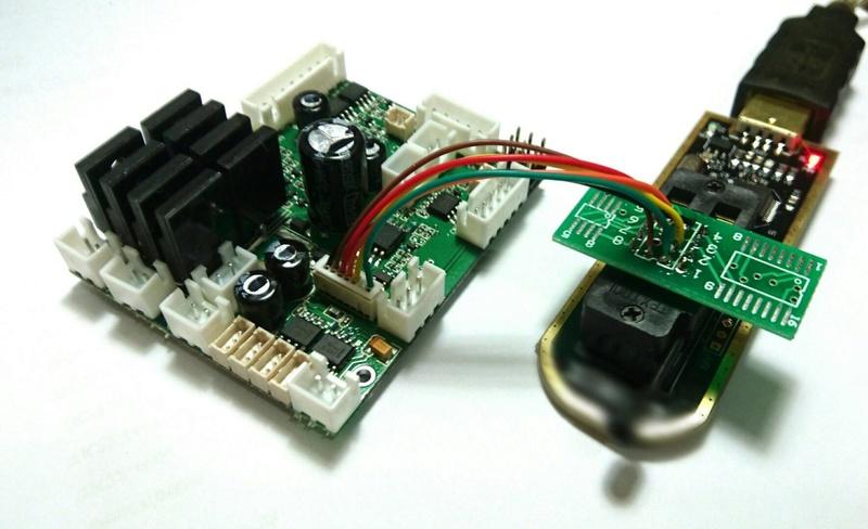 Clark tk-22 Sound set programmer 13738210