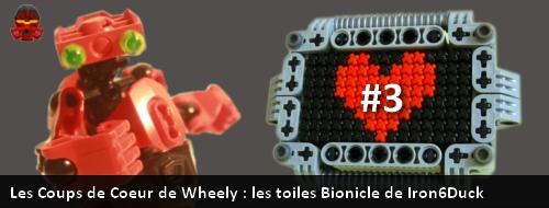 [Fans-Arts] Les Coups de Cœur de Wheely #3 (27/06/16) Coupde11