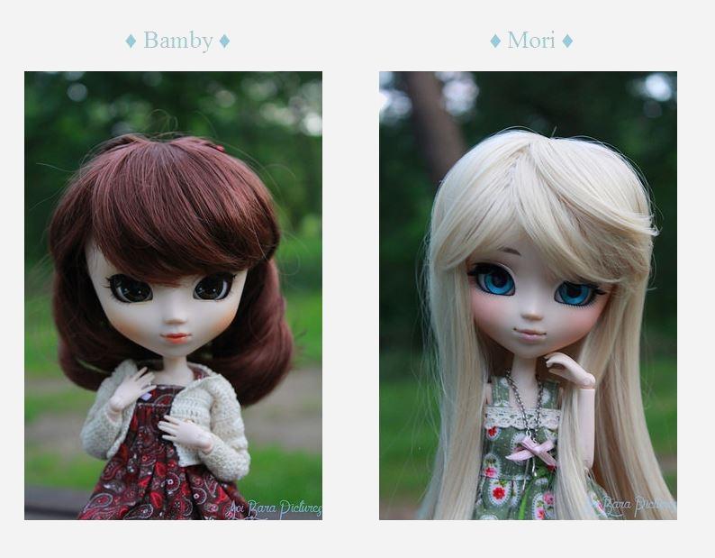 [Pullips] ♦Au coeur du Rosier Bleu♦ Nouvelles photos p.2 Captur10