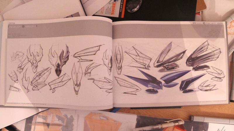 [bank] livres pour apprendre le dessin - Page 3 Imgp7166