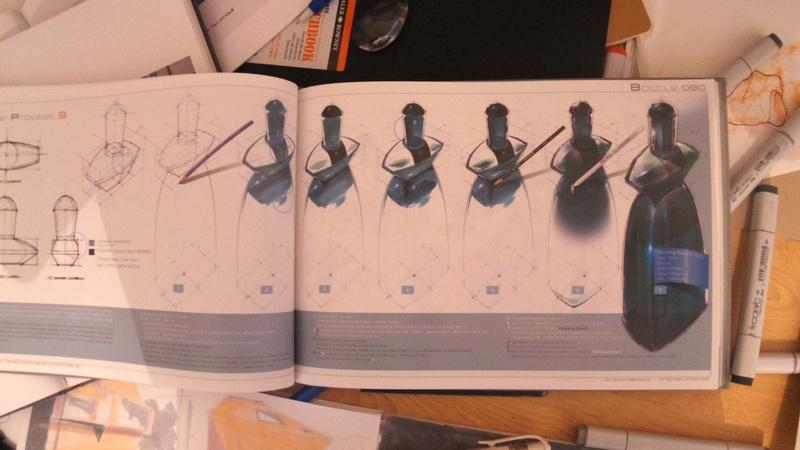 [bank] livres pour apprendre le dessin - Page 3 Imgp7168