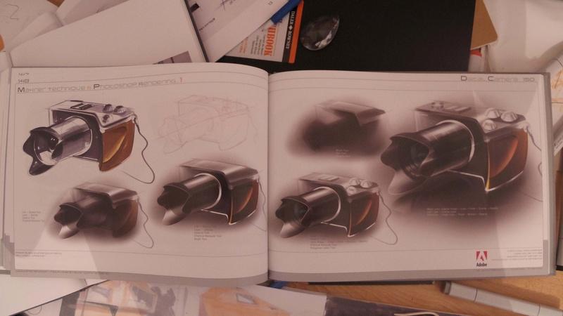 [bank] livres pour apprendre le dessin - Page 3 Imgp7171
