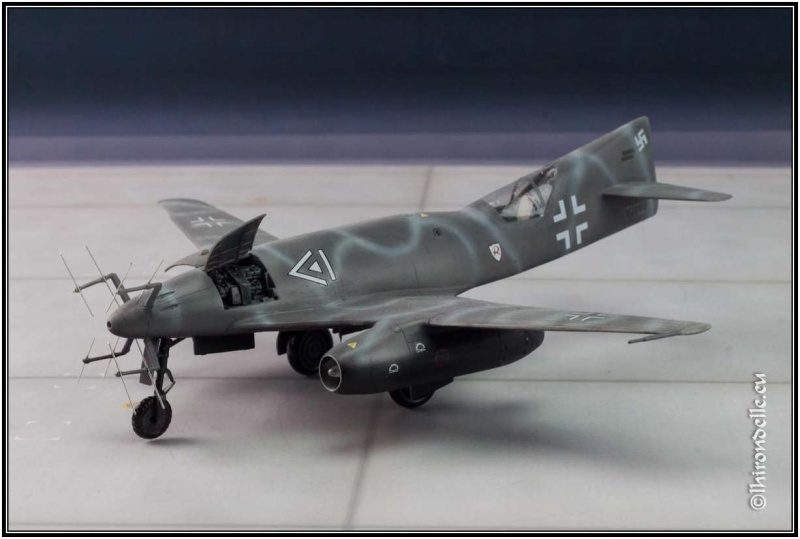 """Me 262 """"What if"""" 1946  Img_0014"""