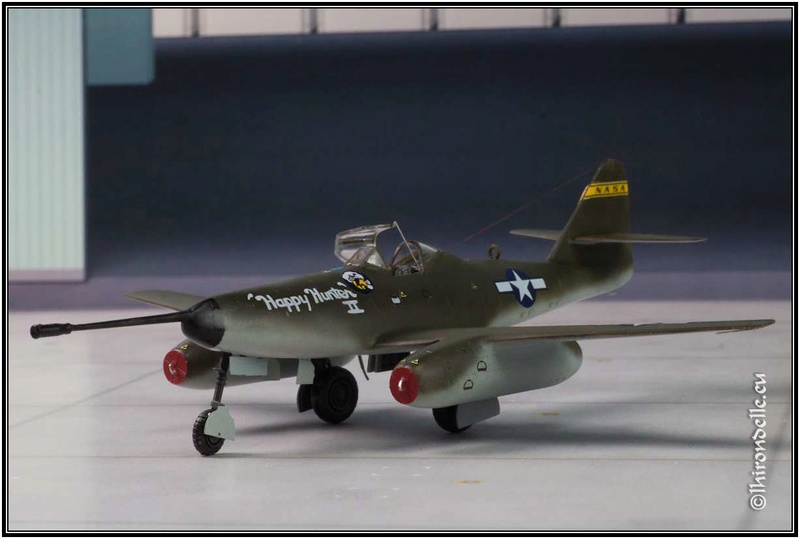 """Me 262 """"What if"""" 1946  Img_0019"""