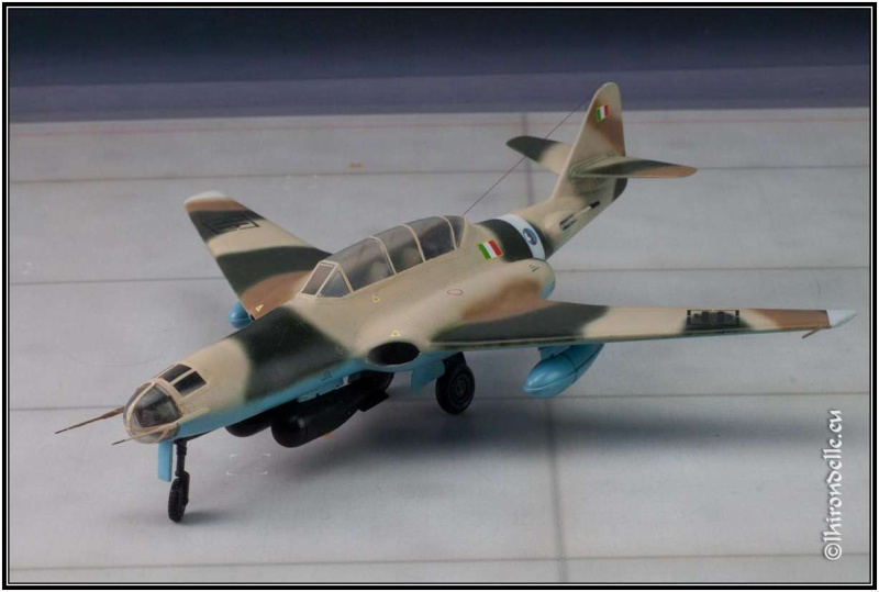 """Me 262 """"What if"""" 1946  Img_0213"""