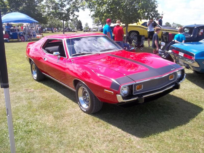 Convention Chrysler St-Liboire 2016 100_4615