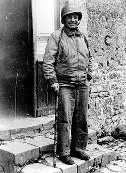 Théodor ROOSEVELT II : fils de président et Brigadier Général 117