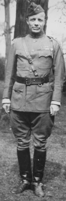 Théodor ROOSEVELT II : fils de président et Brigadier Général 120