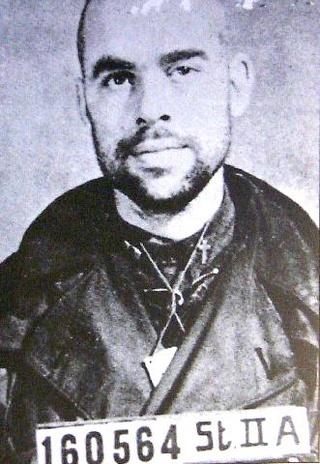 Francis L. SAMPSON : le bon samaritain 128
