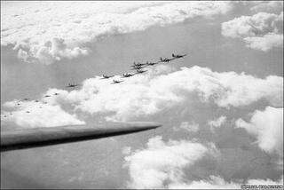 Douglas BADER : le pilote cul de jatte de la RAF 134