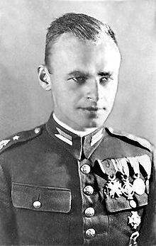 Witold Pilecki : le prisonnier volontaire de Auschwitz 139