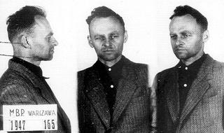 Witold Pilecki : le prisonnier volontaire de Auschwitz 140