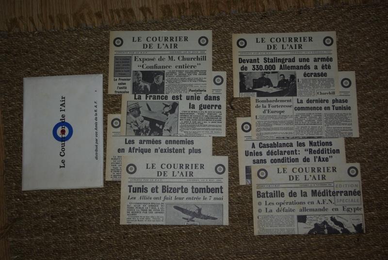 Les journaux de l'époque _igp1013