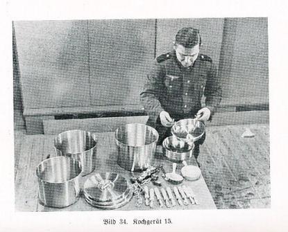 les Recettes de la Goulashkanone Kochge10
