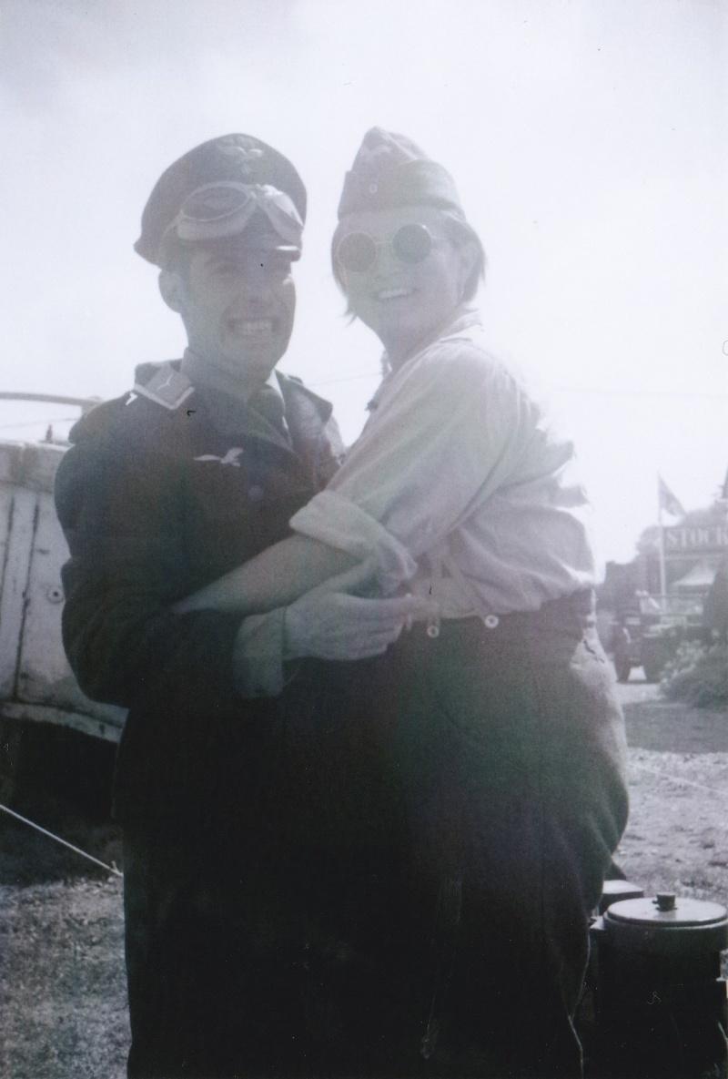 4>5 Juin 2016 - VIERVILLE SUR MER - commémorations du 72eme anniversaire du débarquement Les_ai10