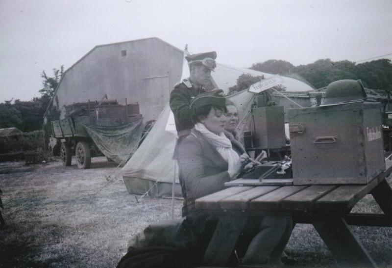 4>5 Juin 2016 - VIERVILLE SUR MER - commémorations du 72eme anniversaire du débarquement Les_ai13