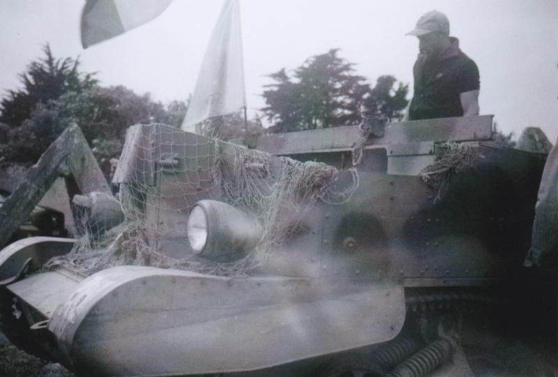 4>5 Juin 2016 - VIERVILLE SUR MER - commémorations du 72eme anniversaire du débarquement Les_ai15