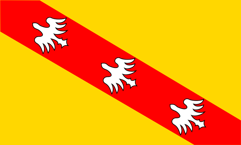 La Grande guerre gécéenne  - Ébauche Chronologie en P8 Flag-211