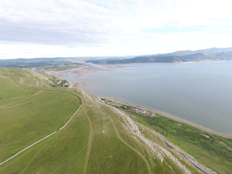 Orme Sunday afternoon Dji_0010
