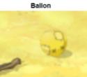 Indices Chasse aux trésors et Portail. Ballon10