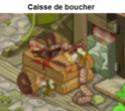 Indices Chasse aux trésors et Portail. Caisse11